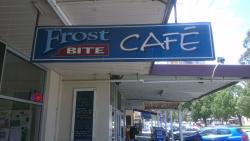 Frostbite Cafe