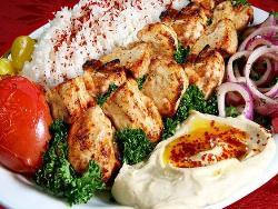 Layali Al Sham Restaurant