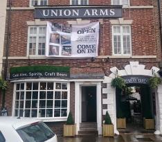 Union Arms
