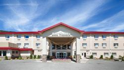 BEST WESTERN Williams Lake Hotel