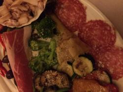 Toscana du Restaurant