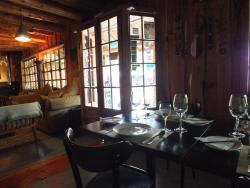 Restaurante El Barranco