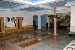 Shangri-La Bath & Sauna