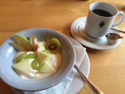 Outstanding Breakfast - Fruhstucken als boer Geert