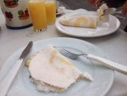 Lanchonete E Tapiocaria Cafe Pingado