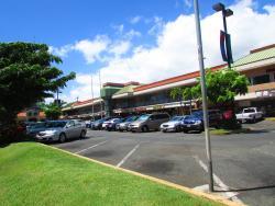 McCully Shopping Center