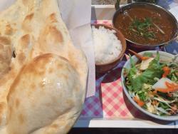 Nashiru no Curry, Shigaraki