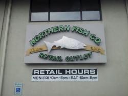 Northern Fish Company