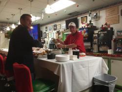 Rockingham Cafe