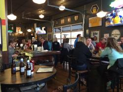 McKinneys Pub