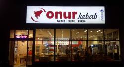 Onur Kebab