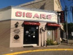 Nostalgia De Nicaragua Cigars Lounge