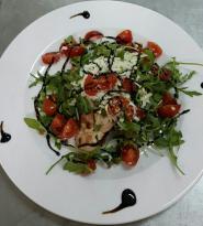 Villa Prandico Restaurant