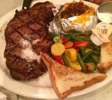 Bradley's Restaurant