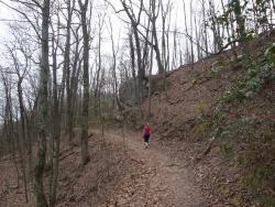 Перевал Кимберленд - пеший поход.