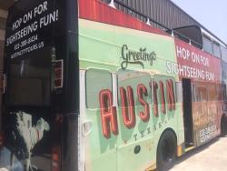 Austin City Tours