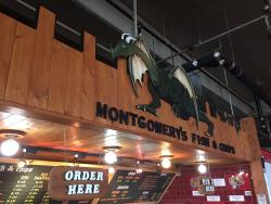 Montgomery's Fish & Chips
