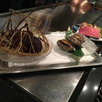 Shin-Yokohama Kokusai Hotel Teppanyaki Restaurant Oak