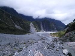 Fox Glacier Hiking Trails