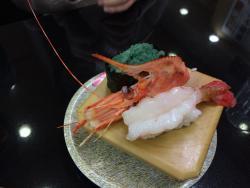 Jumbooshidori Sushi Hino Main Store