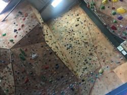 Rockreation Sport Climbing Center