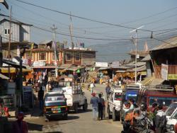 Fikkal Bazar