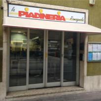 La Piadineria Romagnola
