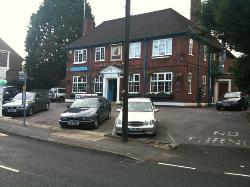 New Bell Inn
