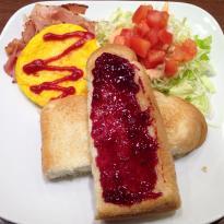 Mos Burger Karasuma Imadegawa