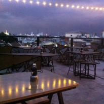At-Mosphere Rooftop Cafe