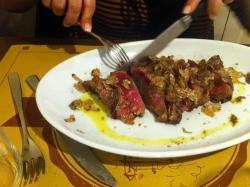 Osteria Il Toscano