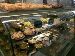 Zanders Bageri & Cafe