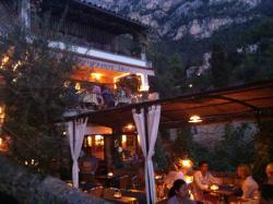 Restaurante Deia