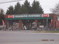Seagrove Pottery Gallery
