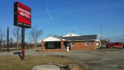 Interstate Motel - Rensselaer