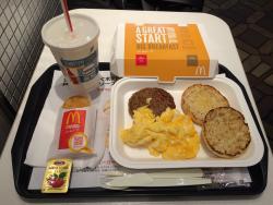 McDonald's Twin 21