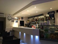 Bar pizzeria chez Marc