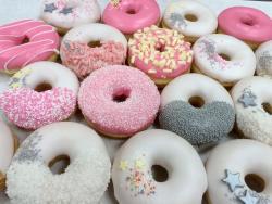 Donuts+Bagels