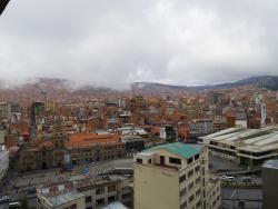 Hotel Gloria La Paz