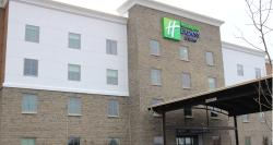 ‪Holiday Inn Express & Suites Shawnee - Kansas City West‬