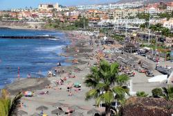 Playa de Fanabe