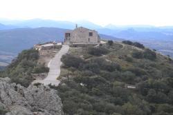 L'Ermitage de Forca Real