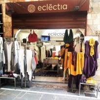 Eclectia - Rhodes