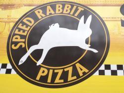 Speed Rabbit Pizza