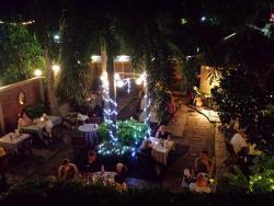 The Frog Wine Cellar & Restaurant