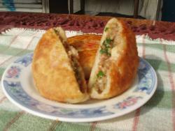 Yi Kou Xiang Meat Pie