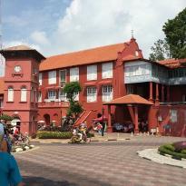Melaka History and Ethnography Museum