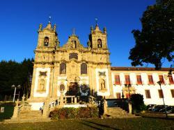 Convento de Santa Marinha da Costa