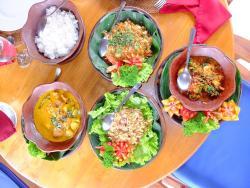 Cafe Wayan Cooking Class