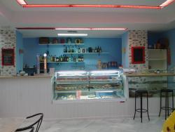 Confitería-Cafetería San Adrián